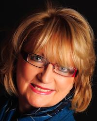 Anita Clarkson