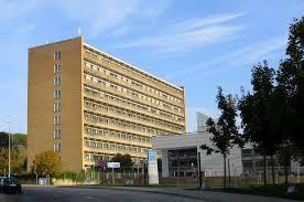 Aalborg Universitet building