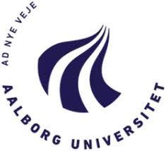 Aalborg Universitet logo