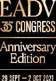 EADV 30th anniversary congress
