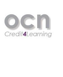 OCN Credit4Learning logo
