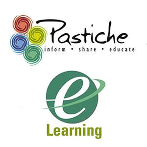 Pastiche e-learning